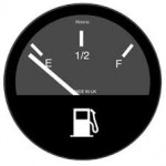 spadaの燃費計測7月